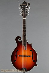 2005 Eastman Mandolin MD615 Image 9