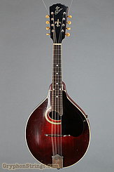 1920 Gibson Mandolin A-4 sunburst