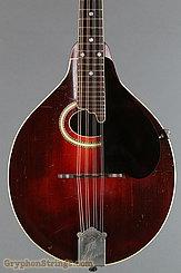 1920 Gibson Mandolin A-4 sunburst Image 10