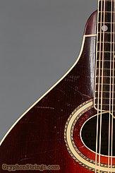 1920 Gibson Mandolin A-4 sunburst Image 11