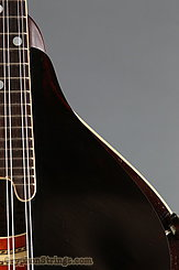 1920 Gibson Mandolin A-4 sunburst Image 12