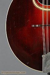 1920 Gibson Mandolin A-4 sunburst Image 13