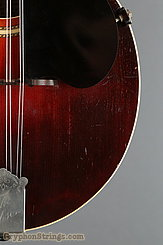 1920 Gibson Mandolin A-4 sunburst Image 14