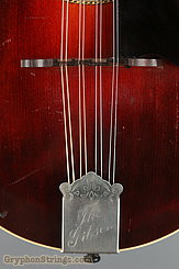 1920 Gibson Mandolin A-4 sunburst Image 15