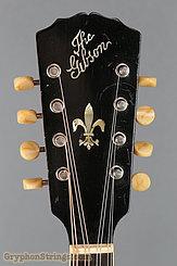 1920 Gibson Mandolin A-4 sunburst Image 22