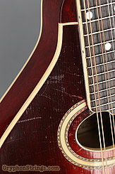 1920 Gibson Mandolin A-4 sunburst Image 32