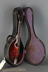 1920 Gibson Mandolin A-4 sunburst Image 38