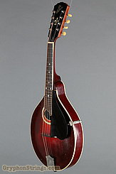 1920 Gibson Mandolin A-4 sunburst Image 8