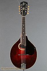 1920 Gibson Mandolin A-4 sunburst Image 9