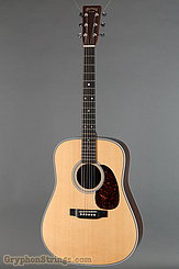 2014 Martin Guitar HD-28