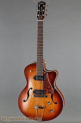 2015 Godin Guitar 5th Avenue CW Kingpin II