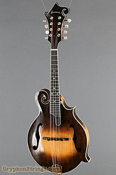 2009 Eastman Mandolin MD815V