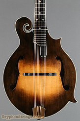 2009 Eastman Mandolin MD815V Image 10
