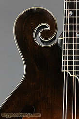 2009 Eastman Mandolin MD815V Image 11