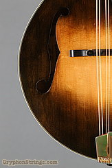 2009 Eastman Mandolin MD815V Image 13