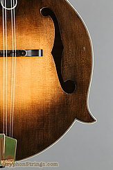 2009 Eastman Mandolin MD815V Image 14