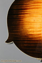 2009 Eastman Mandolin MD815V Image 20