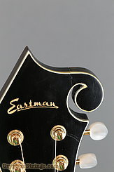 2009 Eastman Mandolin MD815V Image 27