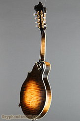 2009 Eastman Mandolin MD815V Image 4