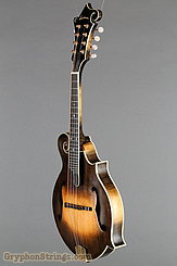 2009 Eastman Mandolin MD815V Image 8