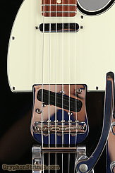 2005 Fender Guitar Custom John 5 Bigsby Telecaster Image 11