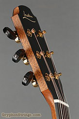 Lowden Guitar WL-35FF Fan Fret NEW Image 14