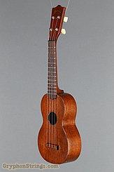 c. 1951 Martin Ukulele Style 0 Image 8