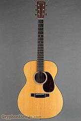 2015 Martin Guitar 000-18 Image 9