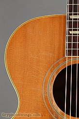 1956 Gibson Guitar J-185 Natural Image 11