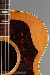 1956 Gibson Guitar J-185 Natural Image 12