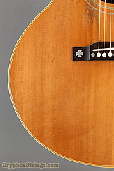 1956 Gibson Guitar J-185 Natural Image 13