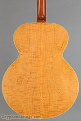 1956 Gibson Guitar J-185 Natural Image 16