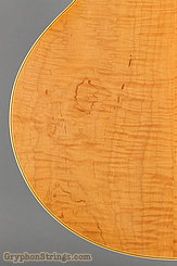 1956 Gibson Guitar J-185 Natural Image 19