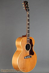 1956 Gibson Guitar J-185 Natural Image 2