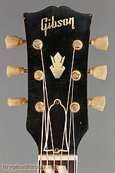 1956 Gibson Guitar J-185 Natural Image 21