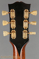 1956 Gibson Guitar J-185 Natural Image 23
