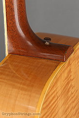 1956 Gibson Guitar J-185 Natural Image 27
