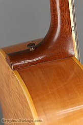 1956 Gibson Guitar J-185 Natural Image 28