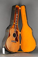 1956 Gibson Guitar J-185 Natural Image 36