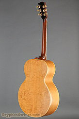 1956 Gibson Guitar J-185 Natural Image 4