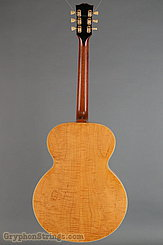 1956 Gibson Guitar J-185 Natural Image 5