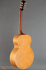 1956 Gibson Guitar J-185 Natural Image 6