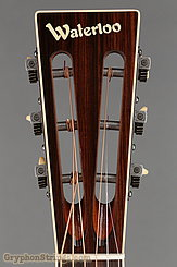 Waterloo Guitar WL-S DELUXE NEW Image 13