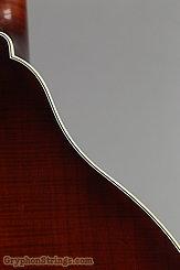 2002 Steve Andersen Mandolin A model oval soundhole Image 19