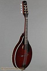 2002 Steve Andersen Mandolin A model oval soundhole Image 2