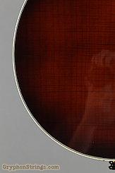 2002 Steve Andersen Mandolin A model oval soundhole Image 20