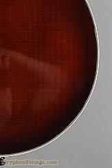 2002 Steve Andersen Mandolin A model oval soundhole Image 21