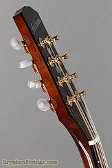 2002 Steve Andersen Mandolin A model oval soundhole Image 23
