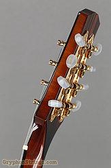 2002 Steve Andersen Mandolin A model oval soundhole Image 25