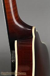 2002 Steve Andersen Mandolin A model oval soundhole Image 26